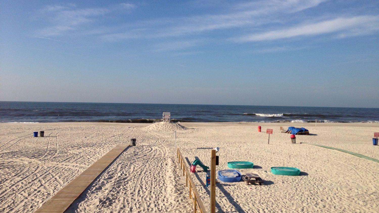 Live Webcam from Atlantic Beach, NC - Live Beaches