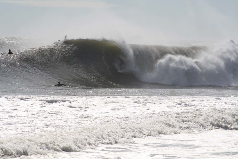 new york surf reports